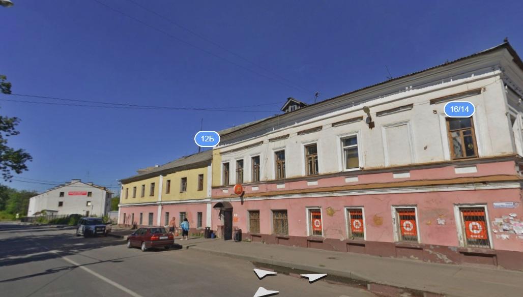 Прокуратура требует законсервировать флигель усадьбы Межака в Ярославле
