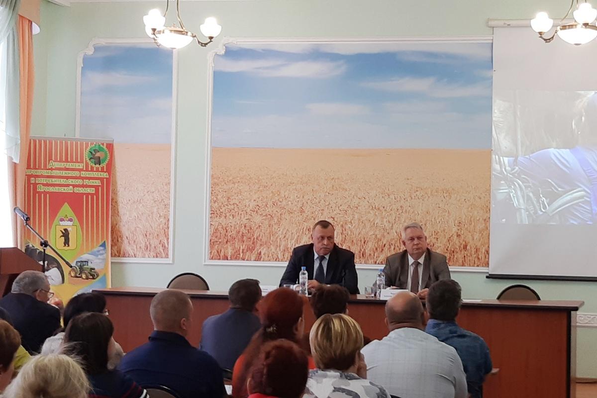 В Ярославской области нашли способ отслеживать фальсифицированную продукцию