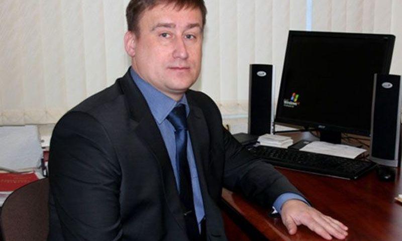 Новым главой центральных районов Ярославля станет бывший полицейский