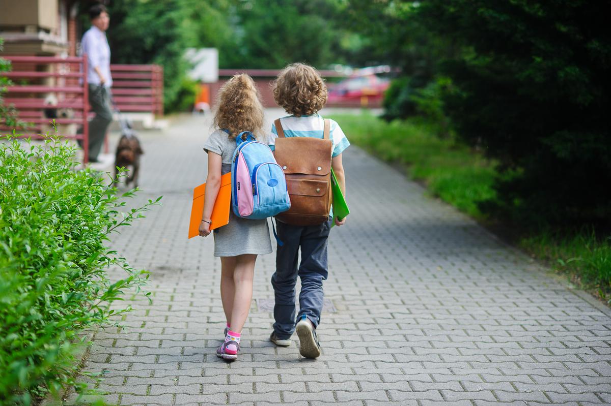 Безопасность ярославских школьников – в руках родителей