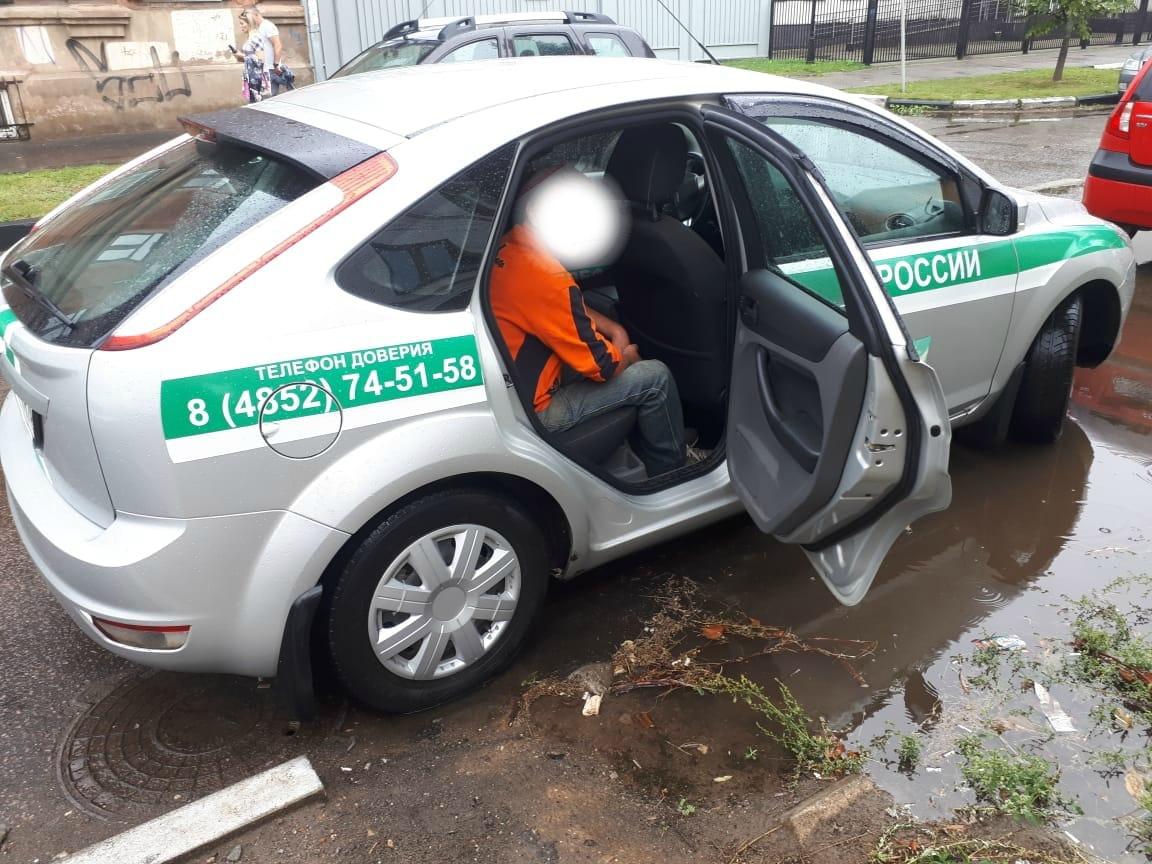 Житель Ярославской области перед заседанием суда погасил более 200 тысяч рублей алиментов