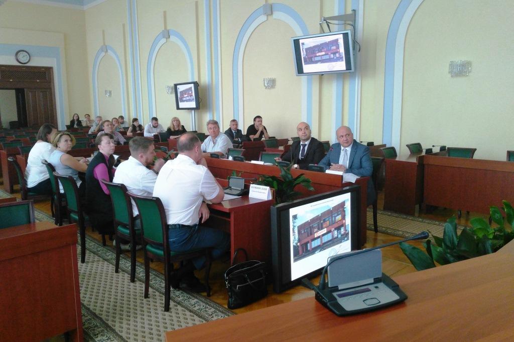 Решения о размещении рекламы на территории Ярославской области будут приниматься коллегиально