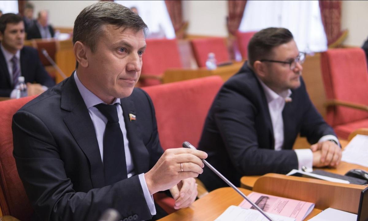 Ярославский областной суд снял с выборов Сергея Балабаева