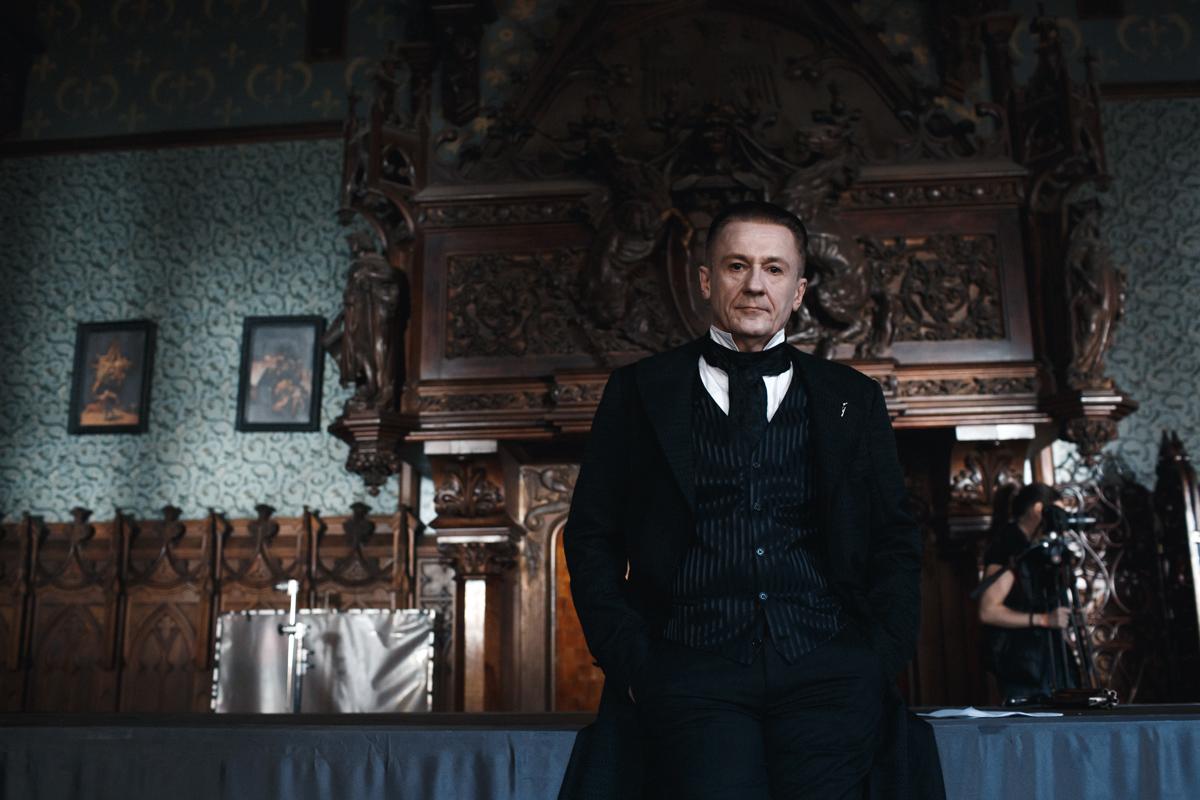 Премьеры «Киномакс»: Новый «Гоголь», комедия с Киану Ривзом и Вайноной Райдер — премьеры этой недели определенно можно назвать удачными.