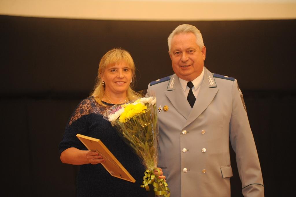Сотрудники ветеринарной службы Ярославской области отмечают профессиональный праздник