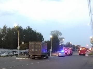 В Ярославле на «зебре» насмерть сбили 52-летнюю женщину