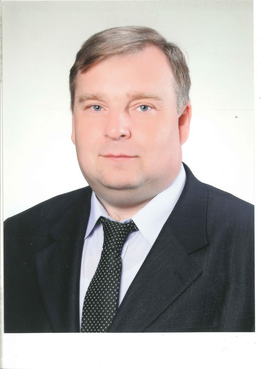 Ярославец Андрей Игнатенков возглавил смоленское отделение Банка России