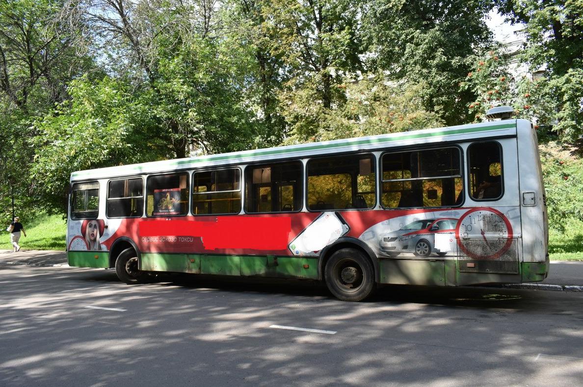 В Рыбинске в день выборов пустят дополнительные автобусы