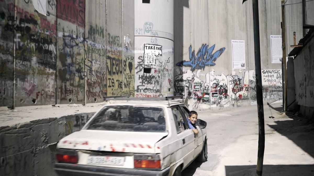Документальный фильм «Кто украл Banksy». Смотри 5 сентября в Киномакс/ТРЦ Аура
