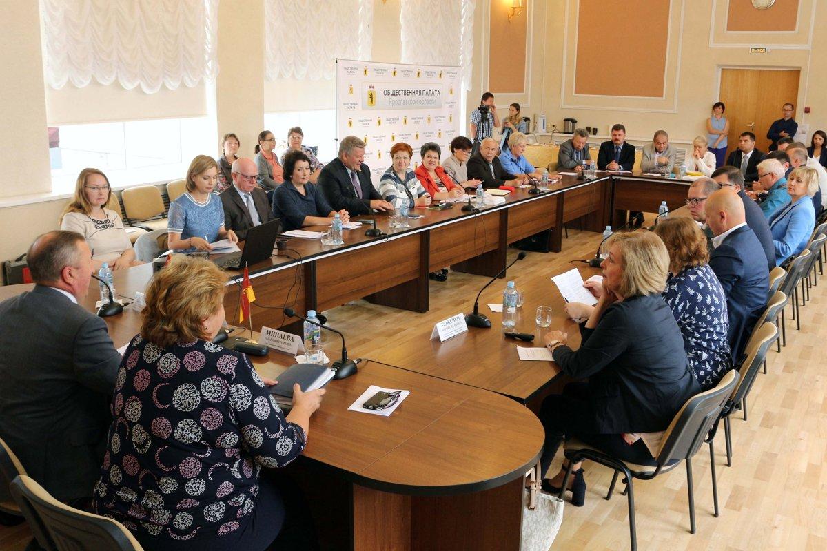 В рамках проекта «Здоровая Ярославия» обследовано около тысячи жителей региона