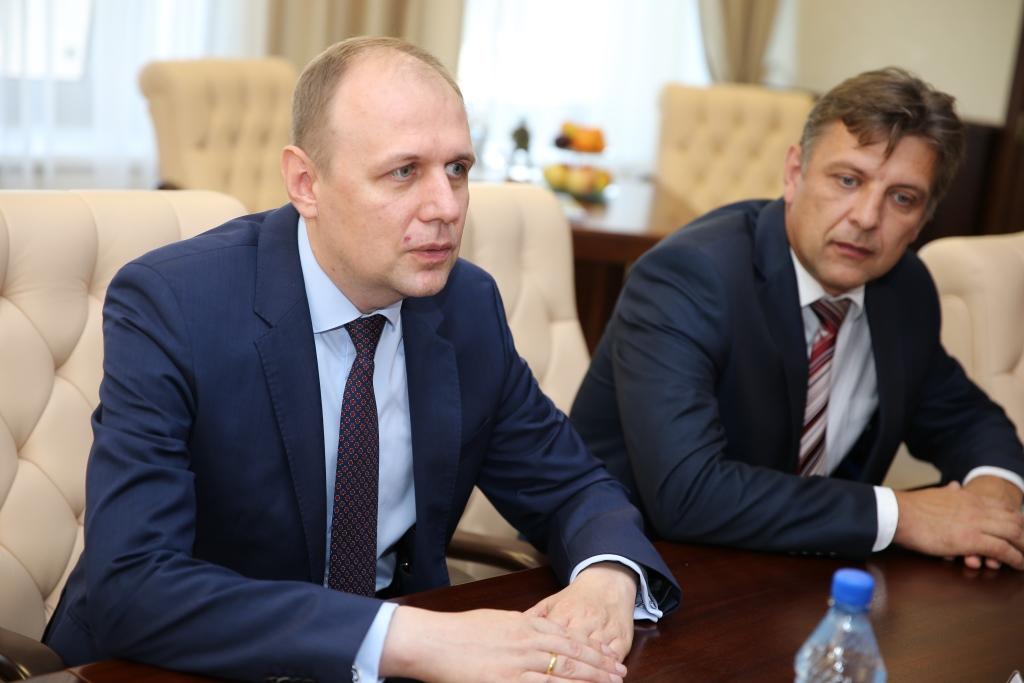 Заместитель руководителя ФАС России высоко оценил результаты Ярославской области в сфере развития конкуренции