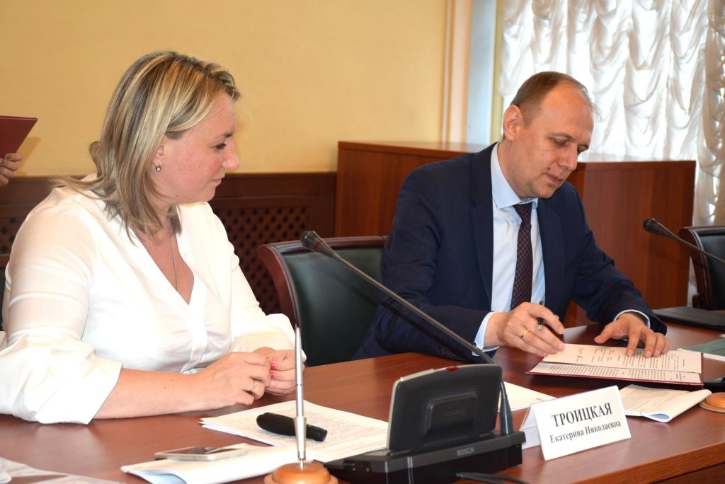Правительство Ярославской области и ФАС России заключили соглашение о взаимодействии