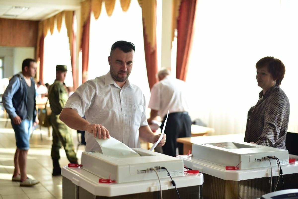 В Переславле-Залесском выбирают депутатов областной и городской Думы