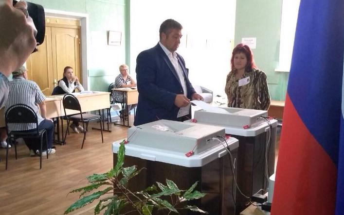 Уполномоченный по правам ребенка оценил выборы в Ярославской области