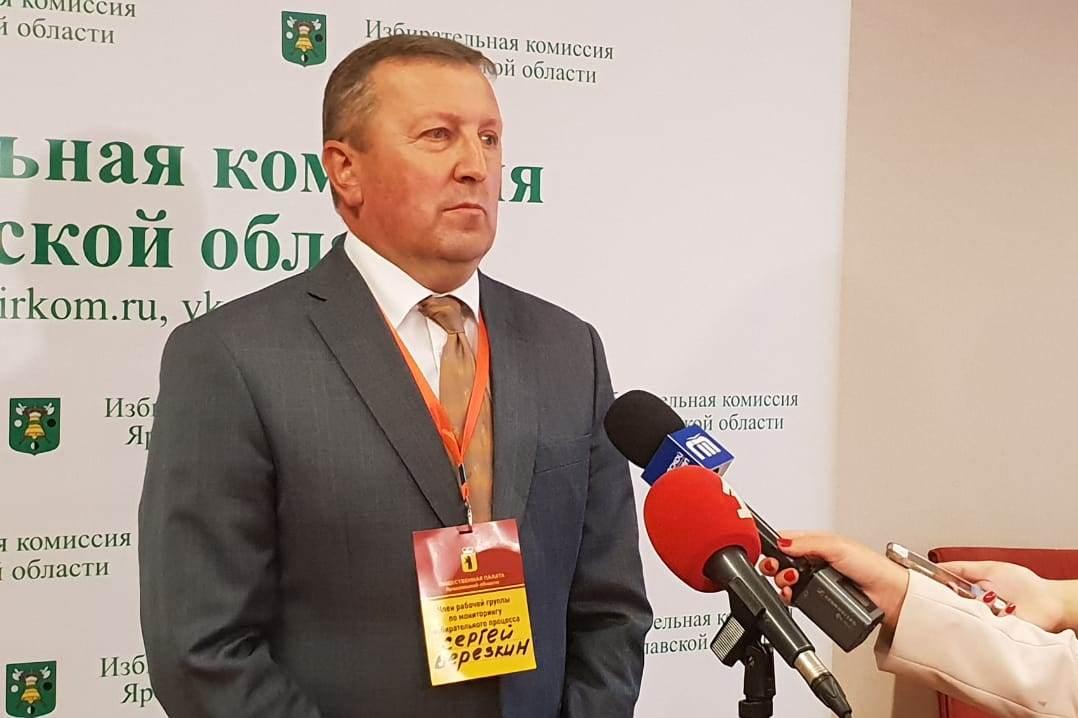 Члены мониторинговой группы Общественной палаты региона серьезных нарушений в ходе выборов не зафиксировали