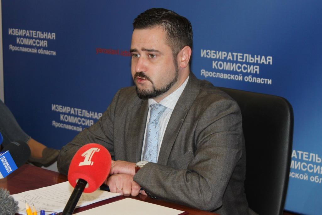 Серьезных замечаний к проведению голосования не было ни у наблюдателей, ни у избирателей – Захаров