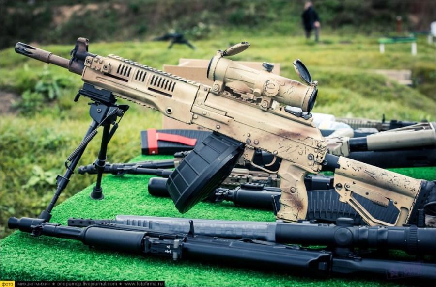 Выставка оружия откроется в рыбинском музее ветеранов