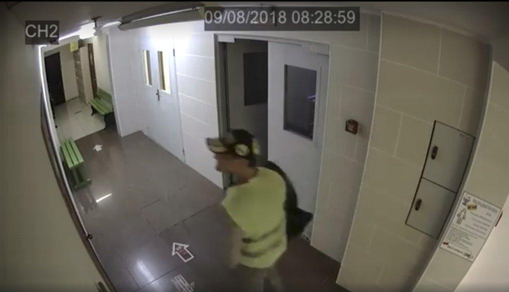 В Ярославле поймали злоумышленника, ограбившего детскую студию «Компот»