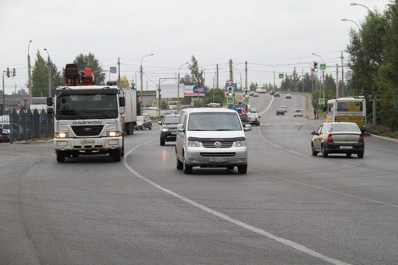 Улица 9 Мая в Рыбинске открыта для транспорта после ремонта