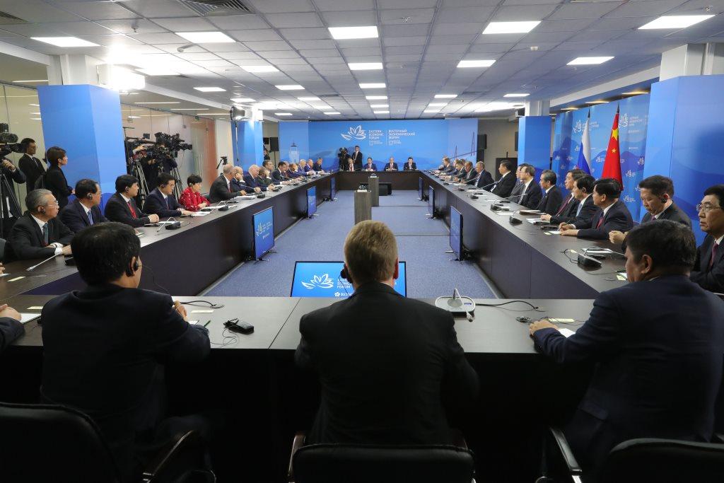 Строительство в Ярославле Хуадянь-Тенинской котельной названо одним из ярких примеров российско-китайского сотрудничества