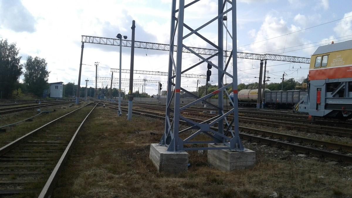 ЧП на железной дороге: в Ярославской области эвакуировали пассажиров поезда