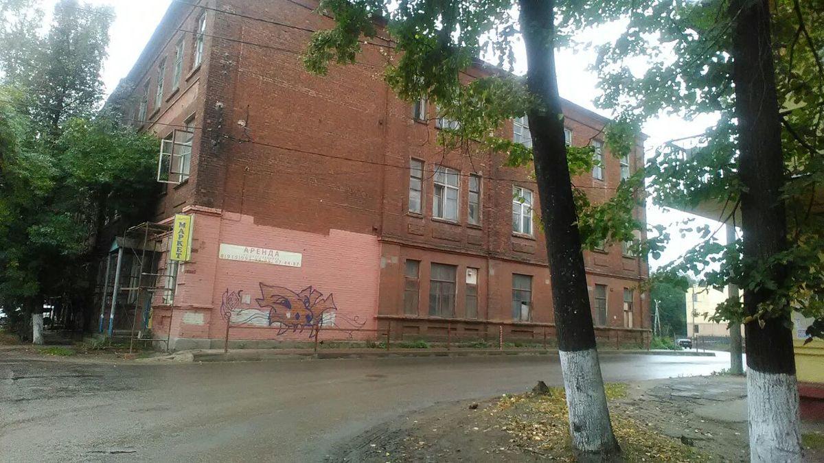 Здание на Тверицкой набережной в Ярославле включено в список объектов культурного наследия