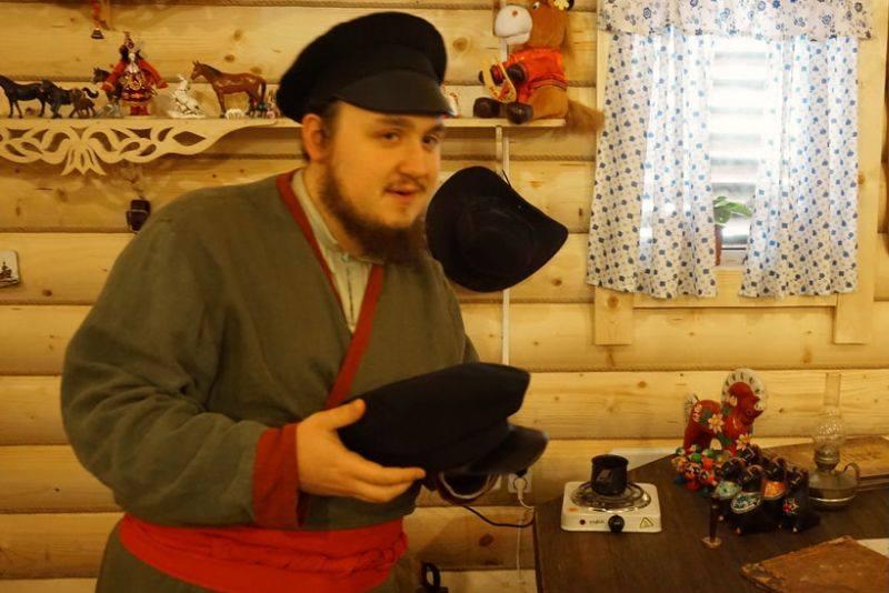 В Ярославской области отметят «День ямщицкого картуза»