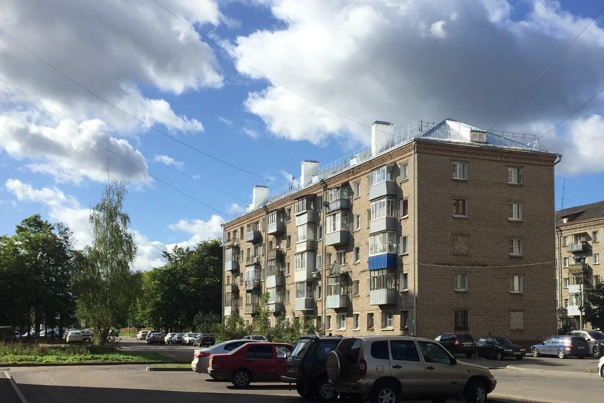 В Рыбинске завершен капитальный ремонт семи многоквартирных домов