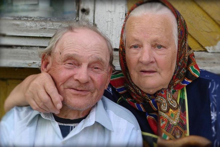 В Ярославской области стартовала социальная акция «Спасибо нашим бабушкам и дедушкам!»