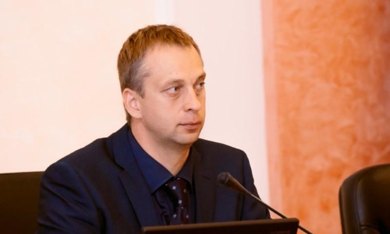 Бывшему депутату облдумы Павлу Дыбину продлили срок ареста