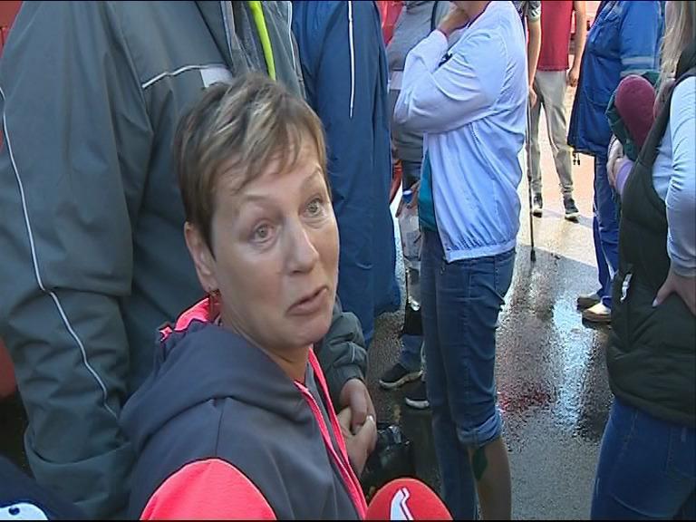 В Ярославль вернулись все туристы, пострадавшие в ДТП с автобусом в Краснодарском крае: видео