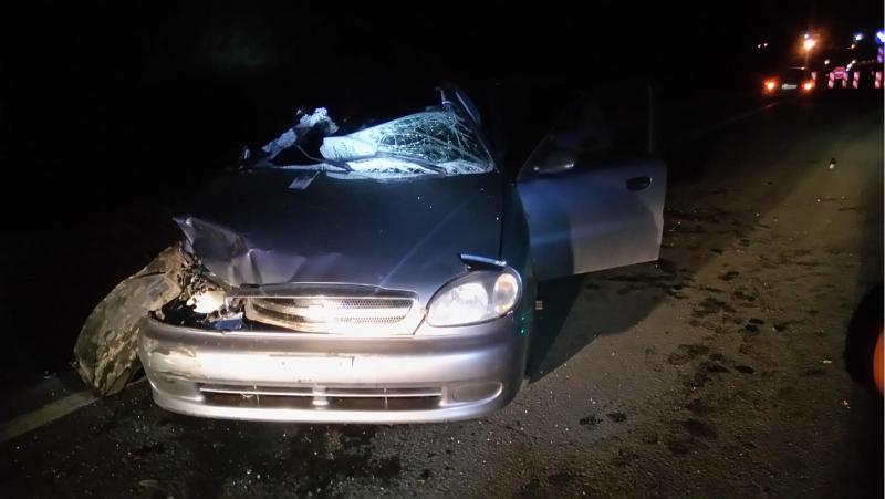 Пьяный водитель на иномарке спровоцировал смертельное ДТП в Ярославской области