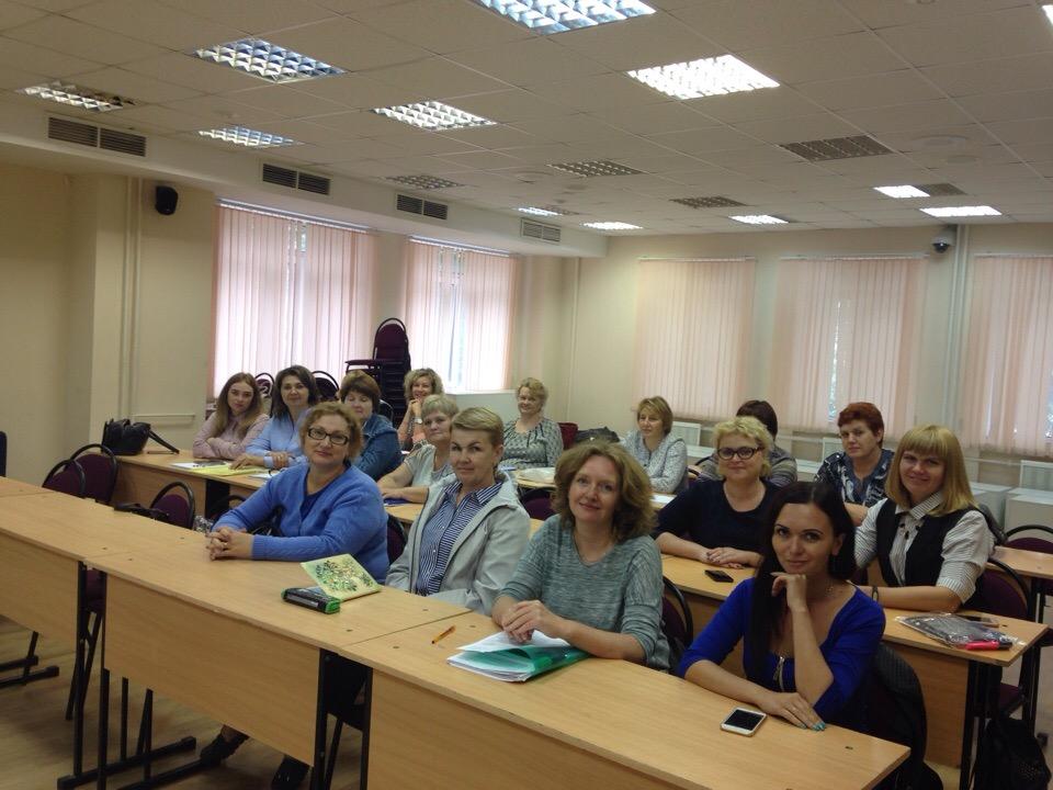 Московские специалисты служб занятости поделились с ярославцами опытом работы с инвалидами