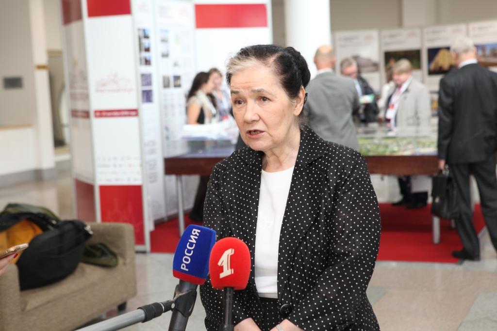 На Ярославском градфоруме представлена концепция реновации жилищного фонда в России
