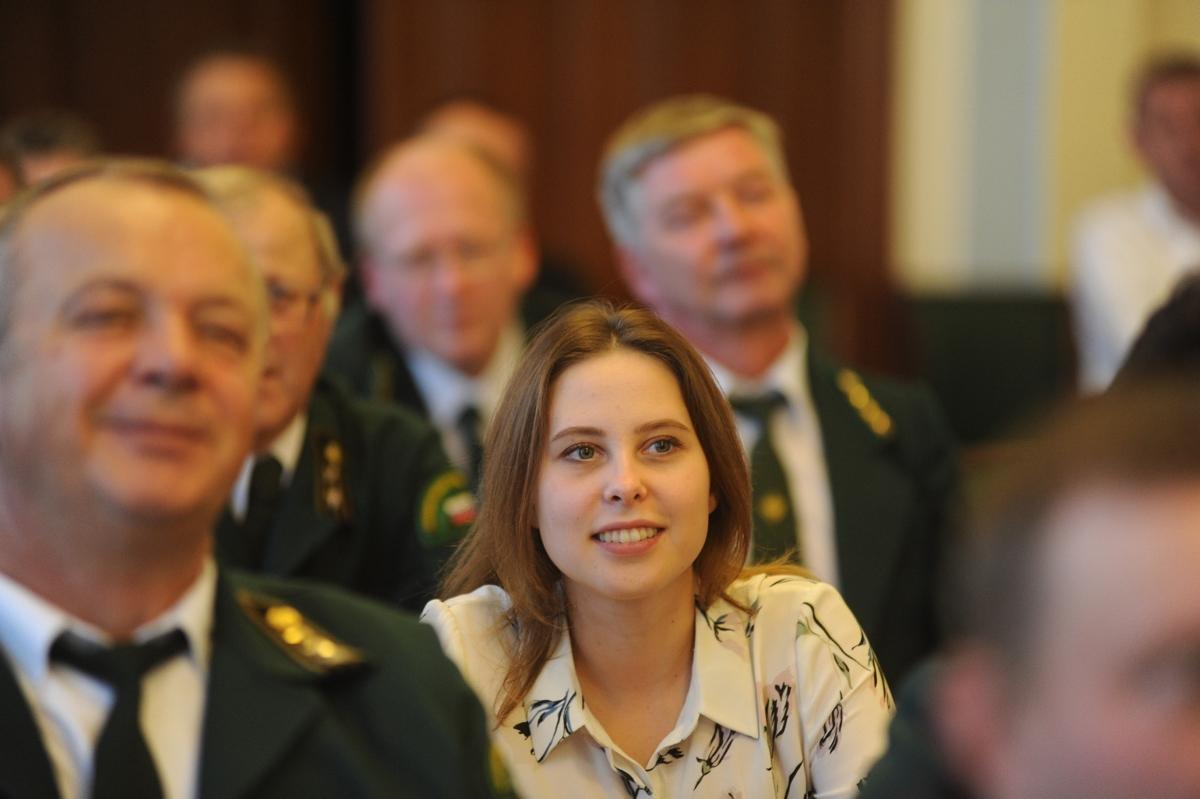 В Ярославле наградили работников леса и лесоперерабатывающей промышленности