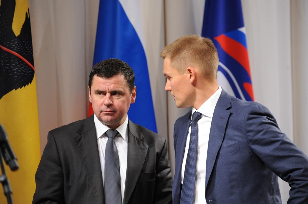«Единая Россия» в Ярославской области на выборах показала лучший результат в ЦФО - Миронов