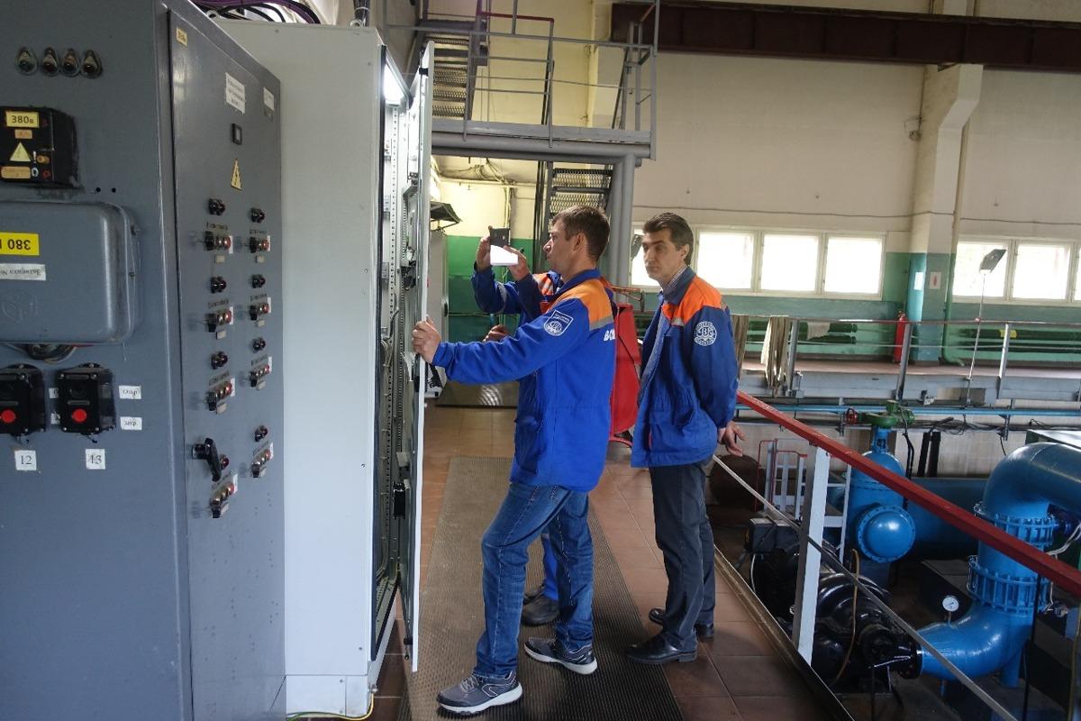 В Ярославле модернизируют станцию, снабжающую питьевой водой два района