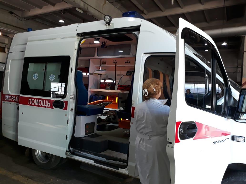 Новая программа поможет скорой помощи более оперативно реагировать на вызовы