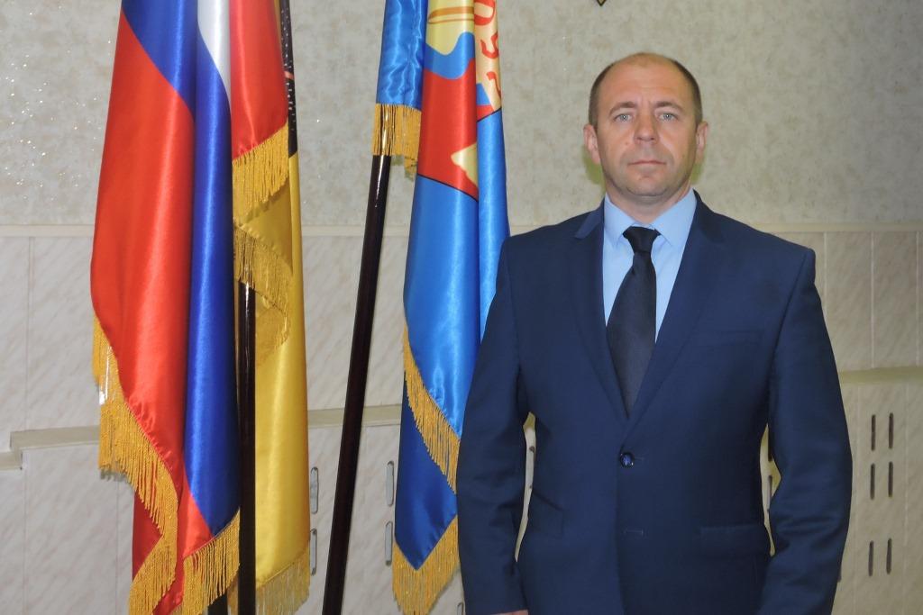 Избран новый глава Некоузского района