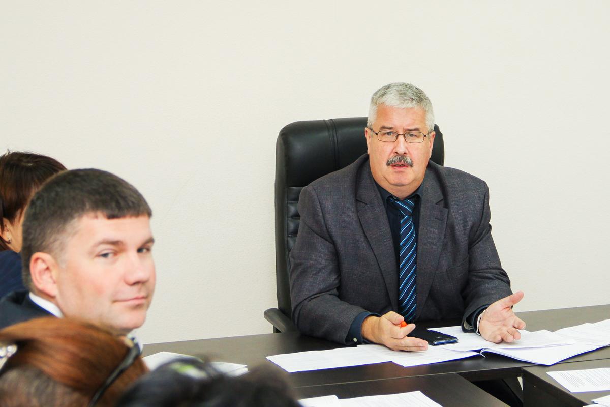 Филиал ПАО «МРСК Центра» - «Ярэнерго» принял участие в совещании по вопросам подключения к электросетям
