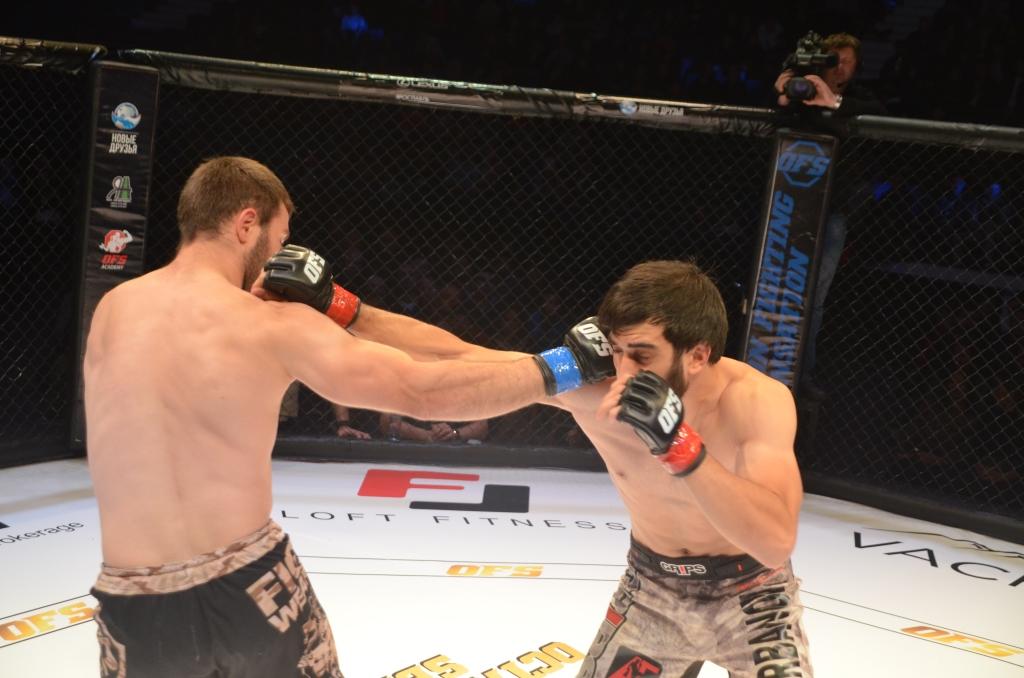 В Ярославле прошел турнир, собравший лучших борцов мира: фото
