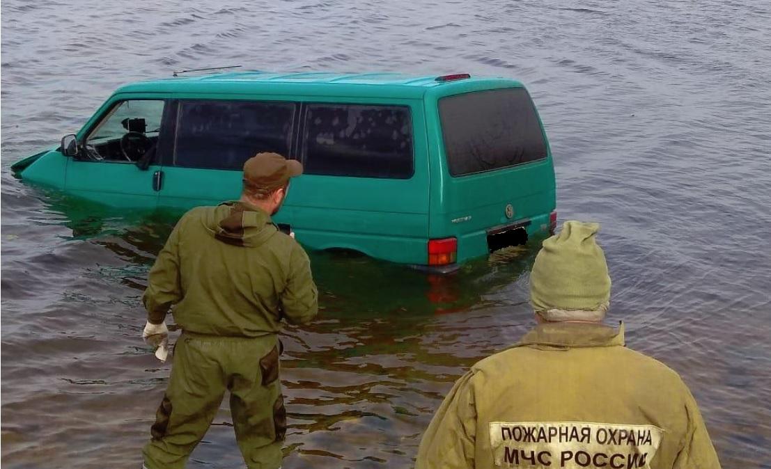 Подробности смертельного ДТП на переправе в Ярославской области: погибли двое, трое пострадали