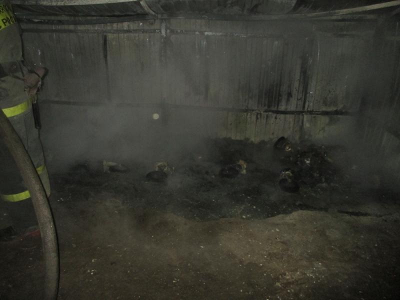 В Ярославле поджигают мусорные контейнеры