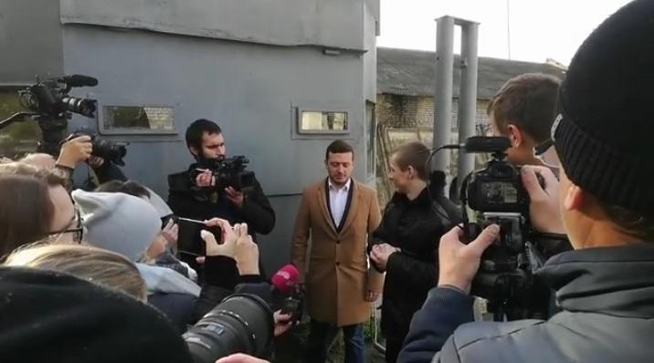 Потерпевший по делу о пытках в ярославской колонии вышел на свободу