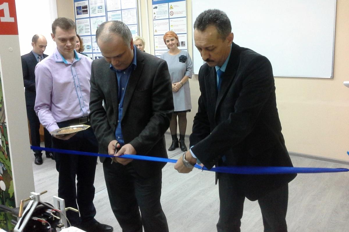 В Ярославле открылась уникальная лаборатория