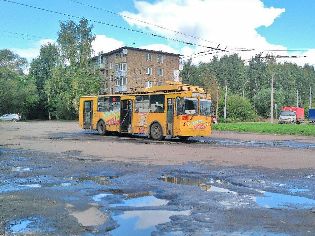 Рыбинцев пощадили: стало известно, сколько будет стоить проезд в троллейбусах