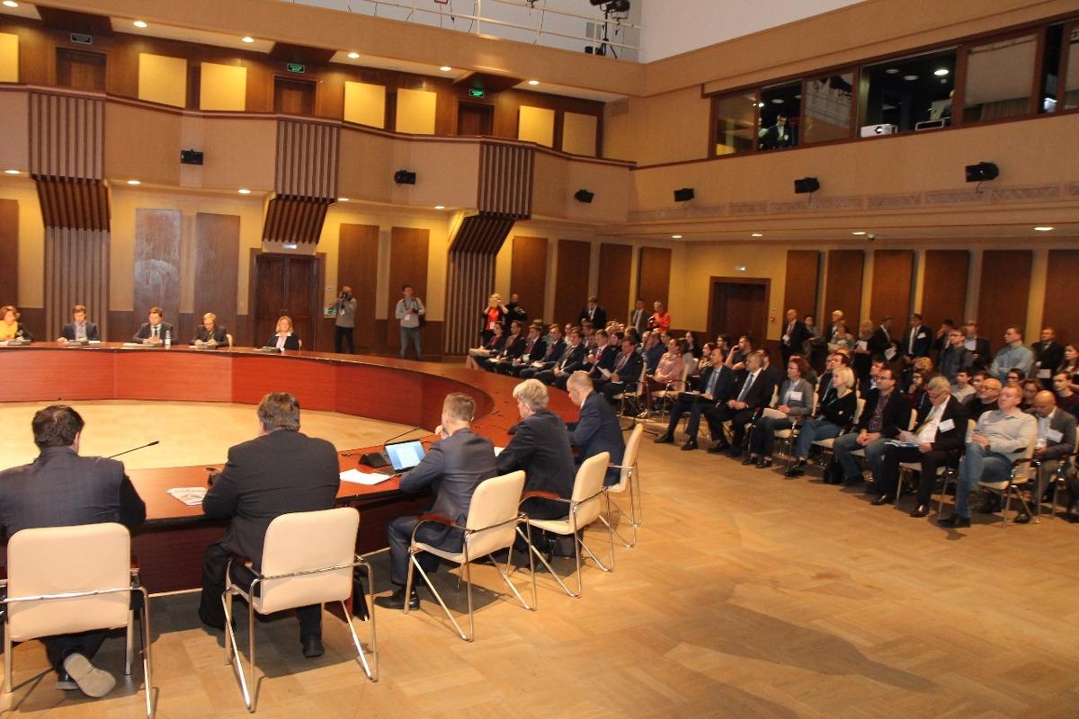 Руководители ярославских и крымских предприятий и вузов обсудили перспективы развития цифрового производства