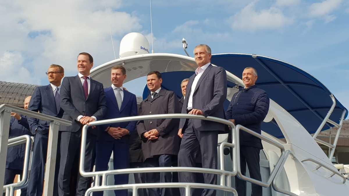 Объем инвестиций в региональные проекты за 8 лет составит более 100 миллиардов рублей – Миронов