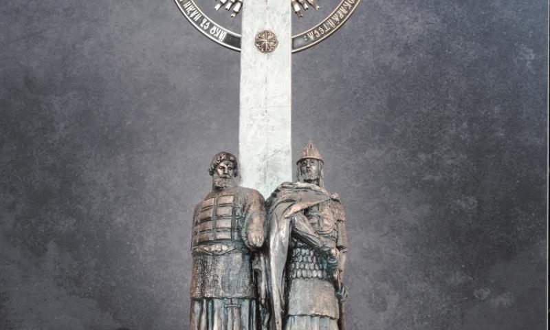 В Ярославле в День народного единства откроют памятник Минину и Пожарскому