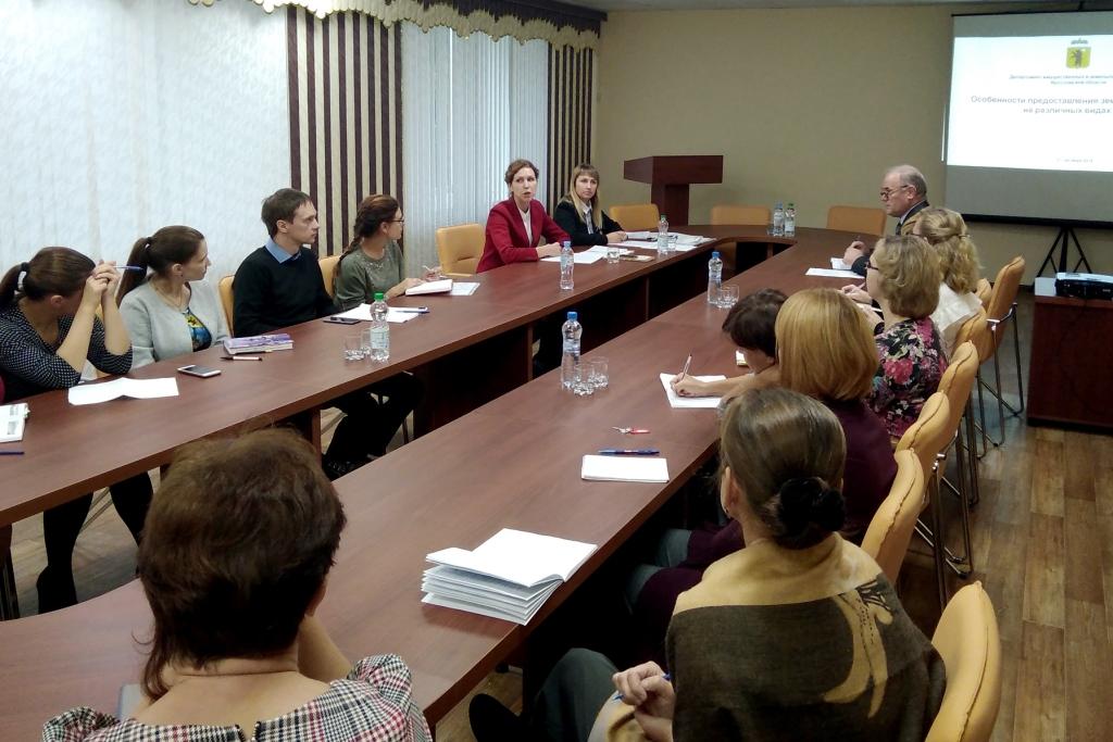 В аренду без проведения торгов инвесторам в Ярославской области предоставлено 28 участков